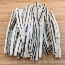 黑芝麻鱈魚香絲(300g)