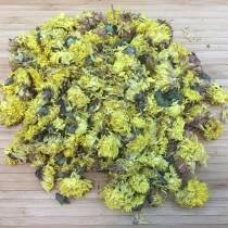 黃菊花(75g)