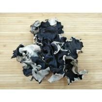 白背黑木耳(農檢合格)(300g)