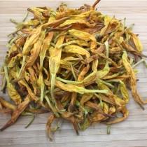 台灣高山金針(農檢合格)(150g)