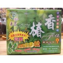 英吉香椿茶20入