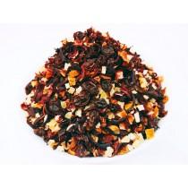 【黑森林果粒茶】300g/氣味芬香 酸酸甜甜