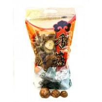 【台灣香菇】150克(中朵)╱ 香氣沁脾 肉質鮮嫩