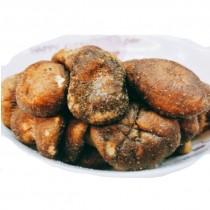 【香菇脆片】120g╱天然蔬果 香脆好吃