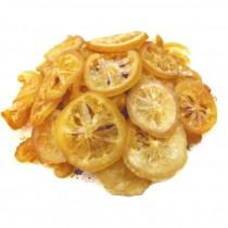 【即食檸檬果乾】300g/氣味清香 酸酸甜甜