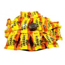 【金桔檸檬枇杷潤喉糖】300g╱清涼 生津止渴