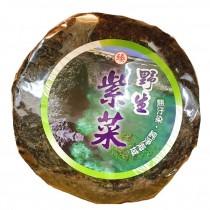 【野生紫菜】120克/鮮嫩爽口.營養豐富