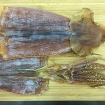 尤魚干(120g±10%)