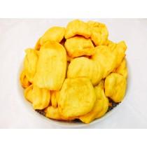 【菠蘿蜜脆片】150g/香.酥.脆、天然美味可口