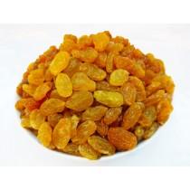 【黃金葡萄乾】300g╱無籽╱大顆肉厚/白葡萄乾