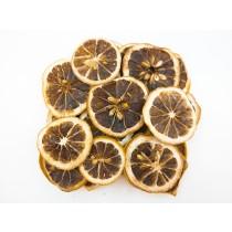 【檸檬片茶】150g/豐富的維他命C及纖維  酸度十足
