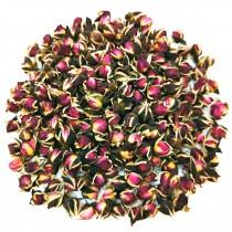 【紫玫瑰花】150克/氣味清香