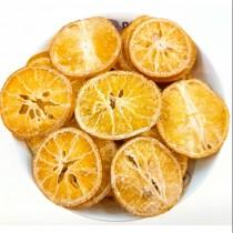 【香橙乾】300g/清香撲鼻 酸甜好滋味