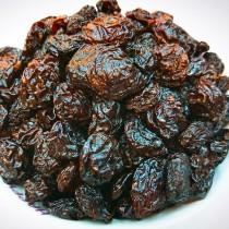 【智利有籽葡萄乾 】600克 /大顆肉厚 營養好吃。