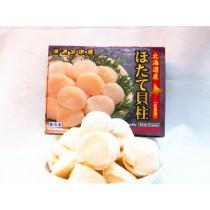 日本北海道鮮干貝(1kg)