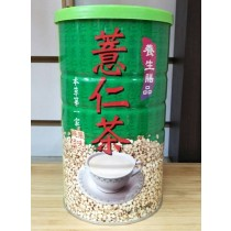 薏仁茶(500g)