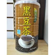 黑豆茶(600g)