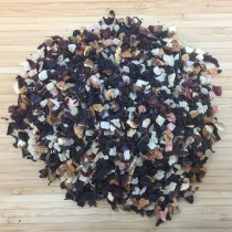 黑森林果粒茶(300g)