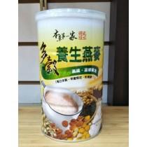 多榖養生燕麥(600g)