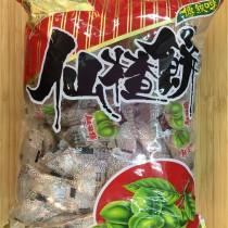棠素香仙楂餅(600g)