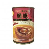 紅燒網鮑魚6粒(420g)