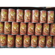 紅燒吉品鮑魚7粒(425g)