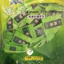 綠茶包(2gx100包)