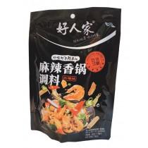 好人家麻辣香鍋底料220克/調味包/鮮香麻辣/風味十足