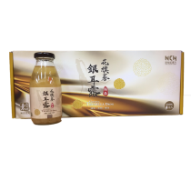 花旗蔘銀茸露6入(300ml)