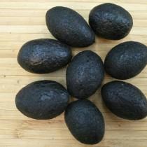 無核黑橄欖(300g)