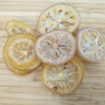 檸檬果乾(300g)