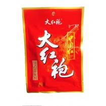 中國紅大紅袍紅湯火鍋底料150克/包/鮮香麻辣,風味十足