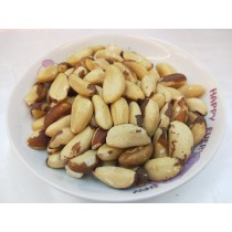 【巴西豆】300g╱厚實的果仁 香脆濃鬱
