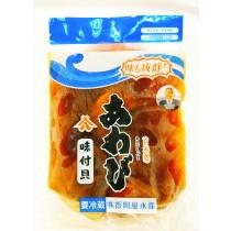 日本飯岡屋調味鮑魚320g4粒/包