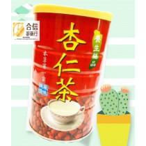 【杏仁茶】600公克/促進新陳代謝.增強體力