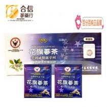 【美國花旗蔘茶】20入╱盒╱濃濃蔘味 養生聖品